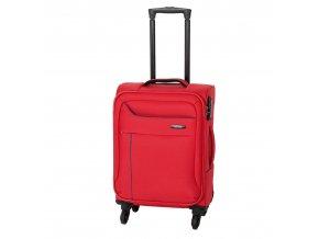 Travelite Solaris 4w S Red/blue  + Pouzdro zdarma