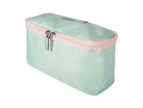 Cestovní obal na doplňky SUITSUIT® Luminous Mint