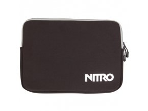 "NITRO obal na notebook LAPTOP SLEEVE 15"" black"