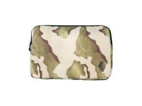 "NITRO obal na notebook LAPTOP SLEEVE 15"" camo"