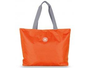 Plážová taška SUITSUIT® BC-34344 Caretta Popsicle Orange