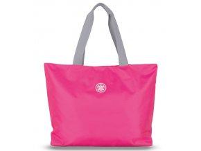 Plážová taška SUITSUIT® BC-34347 Caretta Shocking Pink