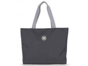 Plážová taška SUITSUIT® BC-34348 Caretta Cool Grey