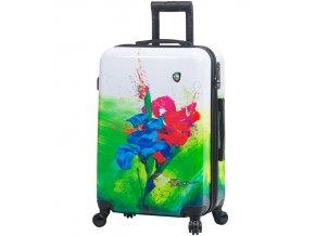Cestovní kufr MIA TORO M1016/3-M  + PowerBanka nebo pouzdro zdarma