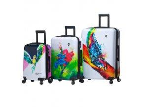 Sada cestovních kufrů MIA TORO M1016/3