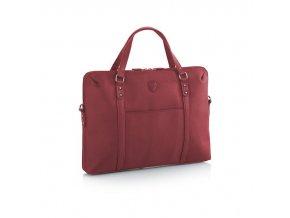 Heys HiLite Laptop Case Red/Grey