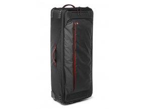 Manfrotto PL-LW-99, Rolling organizer, fotografický kufr na kolečkách vel. 99 řady Pro Light