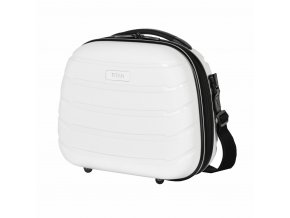 Titan Limit Beauty Case White