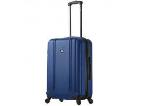 Cestovní kufr MIA TORO M1210/3-M - modrá