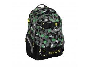 Školní batoh Coocazoo CarryLarry2, Crazy Cubes