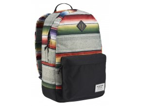 Burton KETTLE BRIGHT SINOLA STRIPE