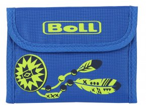 Boll Kids Wallet DUTCH BLUE