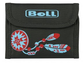Boll Kids Wallet GRAPHITE