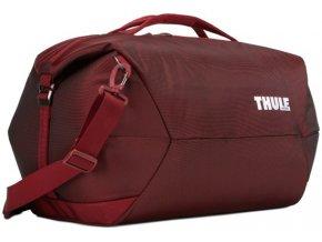 Thule Subterra cestovní taška 45 l TSWD345EMB - vínově červená  + PowerBanka nebo pouzdro zdarma
