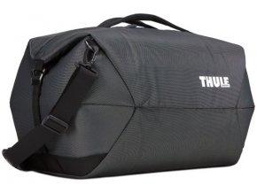Thule Subterra cestovní taška 45 l TSWD345DSH - tmavě šedá  + PowerBanka nebo pouzdro zdarma