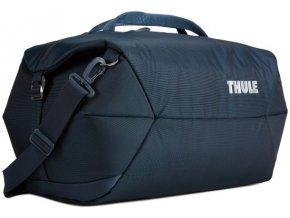Thule Subterra cestovní taška 45 l TSWD345MIN - modrošedá  + PowerBanka nebo pouzdro zdarma