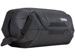 Thule Subterra cestovní taška 60 l TSWD360DSH - tmavě šedá  + PowerBanka nebo pouzdro zdarma