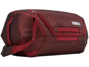 Thule Subterra cestovní taška 60 l TSWD360EMB - vínově červená  + PowerBanka nebo pouzdro zdarma