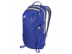 Millet STEEP 15 blue - batoh  + Pouzdro zdarma