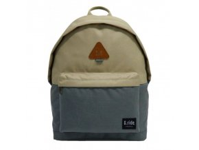 G.RIDE batoh AUGUSTE grey/sand