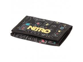 NITRO peněženka WALLET gaming
