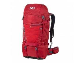 Millet UBIC 40 dark red - batoh  + PowerBanka nebo pouzdro zdarma