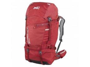Millet UBIC 40 LD red - batoh  + PowerBanka nebo pouzdro zdarma