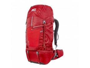 Millet UBIC 50+10 red II - batoh  + PowerBanka nebo pouzdro zdarma
