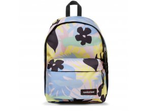 EASTPAK OUT OF OFFICE Foliage