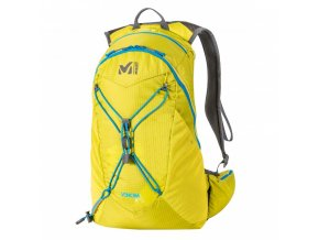 Millet VENOM 15 yellow - batoh  + PowerBanka nebo pouzdro zdarma