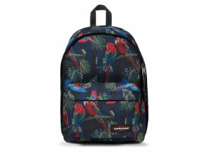 EASTPAK OUT OF OFFICE Parrots