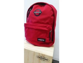 EASTPAK OUT OF OFFICE Chuppachop Red Podzemgang