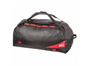 Millet VERTIGO DUFFLE 100 black - sportovní taška  + PowerBanka nebo pouzdro zdarma