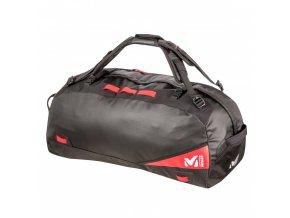 Millet VERTIGO DUFFLE 60 black - sportovní taška  + PowerBanka nebo pouzdro zdarma