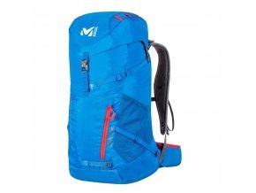 Millet ZENITH 30 blue - batoh  + PowerBanka nebo pouzdro zdarma