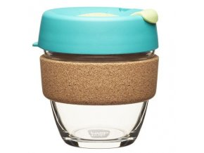 KeepCup Brew LE Cork Thyme (Velikost L (454 ml))