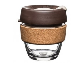 KeepCup Brew LE Cork Almond (Velikost M (340 ml))