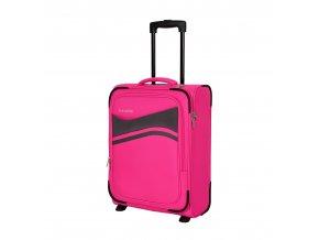 Travelite Wave 2w S Pink