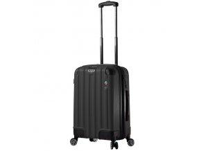 Kabinové zavazadlo MIA TORO M1300/3-S - černá