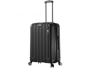 Cestovní kufr MIA TORO M1300/3-M - černá