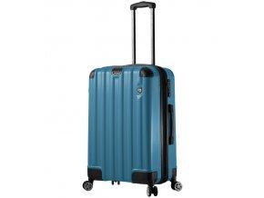 Cestovní kufr MIA TORO M1300/3-M - modrá
