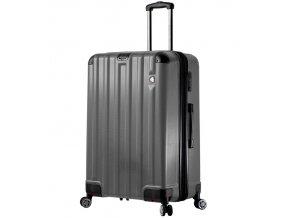 Cestovní kufr MIA TORO M1300/3-L - charcoal