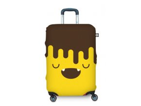 BG Berlin Hug Cover L Chocobanana - Obal na kufr