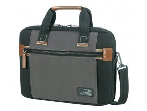 "Samsonite Sideways Laptop Sleeve 13,3"" Black/Grey"
