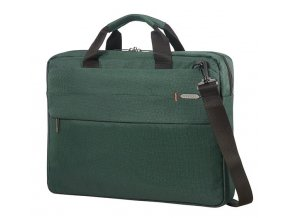 "Samsonite Network 3 LAPTOP BAG 17.3"" Bottle Green"