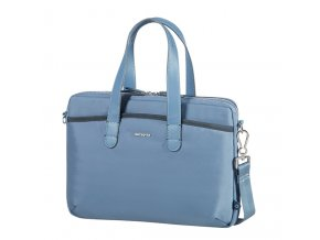 "Samsonite Nefti Bailhandle 13,3"" Moonlight Blue/Dark Navy  + Pouzdro zdarma"