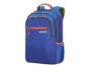 "American Tourister URBAN GROOVE UG6 LAPT. BACKPACK 15.6"" BLUE"