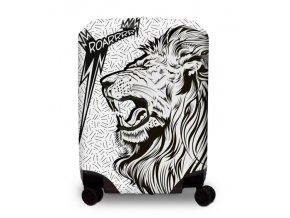 BG Berlin Hug Cover L Roar - Obal na kufr