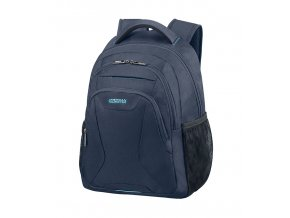 "American Tourister AT Work 13,3""-14,1""Midnight Navy"