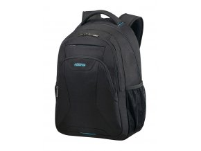 """American Tourister AT Work Laptop Backpack 17,3"""" Black"""